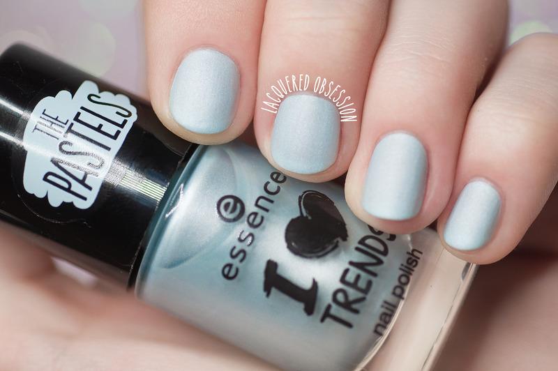 Essence I Love Trends Nail Polish – Papillon Day Spa