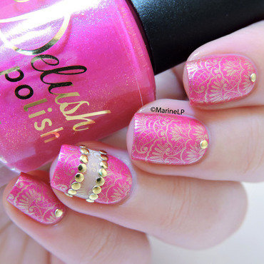 Bollywood nails 20 5  thumb370f