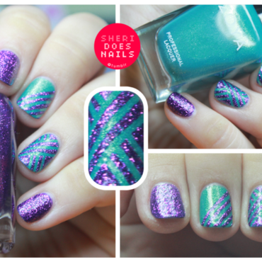 Mermaid 20stripes thumb370f