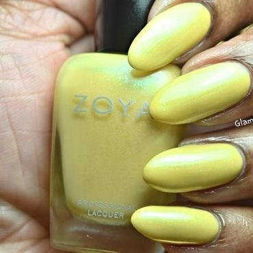 Zoya Daisy Swatch by glamorousnails23