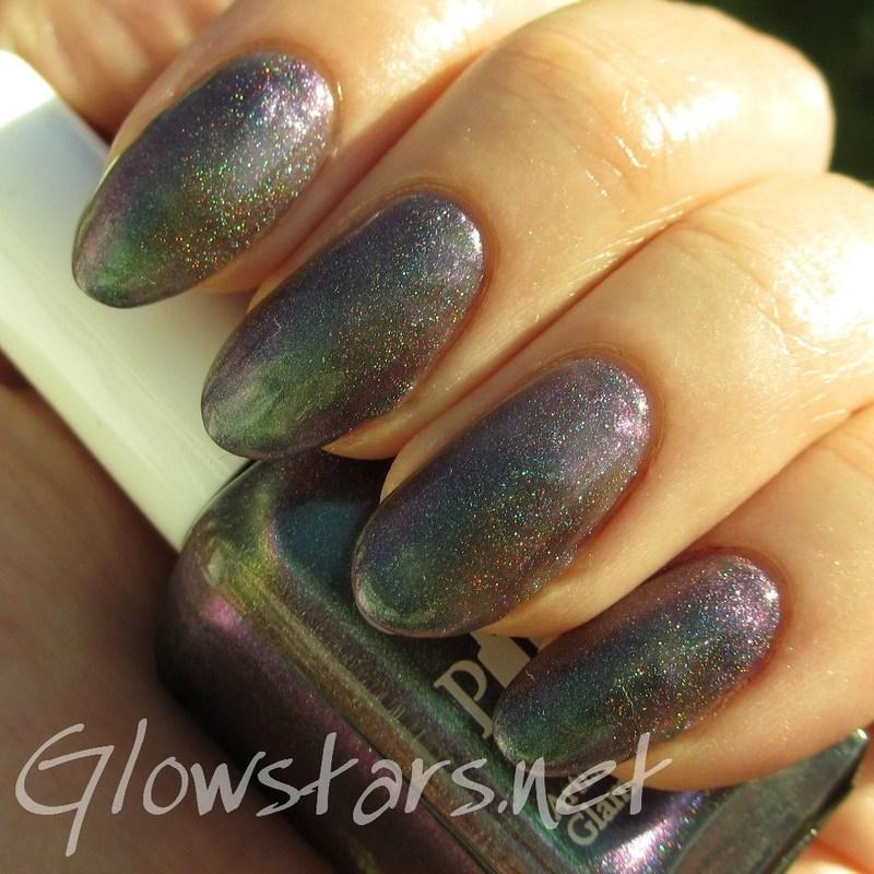 Glam Polish Hakuna Matata Swatch by Vic 'Glowstars' Pires