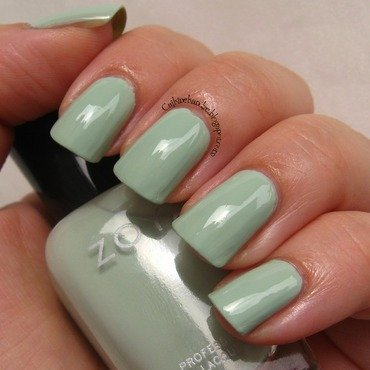 Zoya Neely Swatch by Vedrana Brankovic