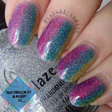 23glamnailshallange sparkle sheer tints thumb370f