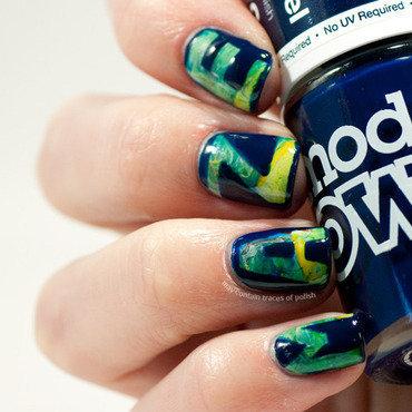 1 maze runner nail art thumb370f