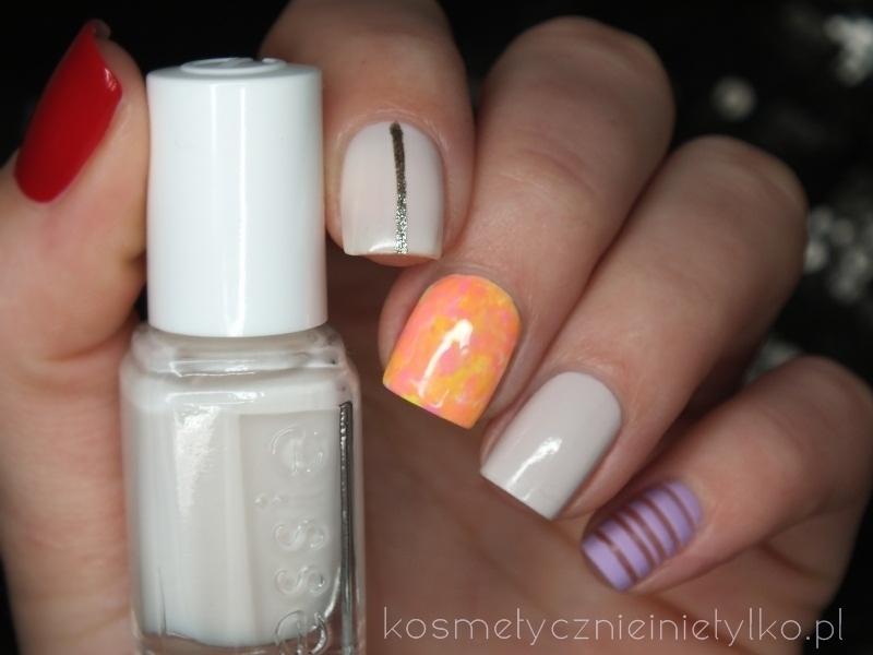 Nail trends for spring 2015 nail art by Karola