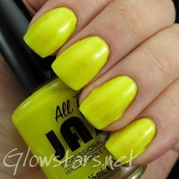 All that jazz catherines canary fairy 1 thumb370f