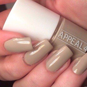 Appeal4 Cream hazel Swatch by Virginia