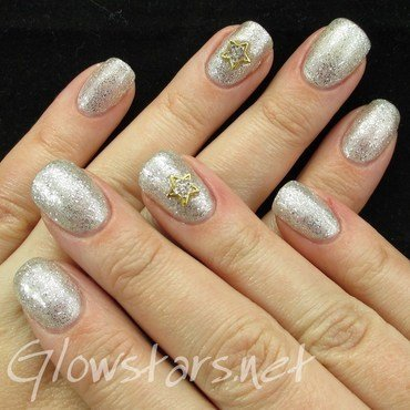 Megamix gelish night shimmer nailnation 3000 silver hologasm watermarked 1 thumb370f