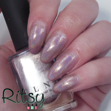 ILNP Flower Girl Swatch by Ritsy NL