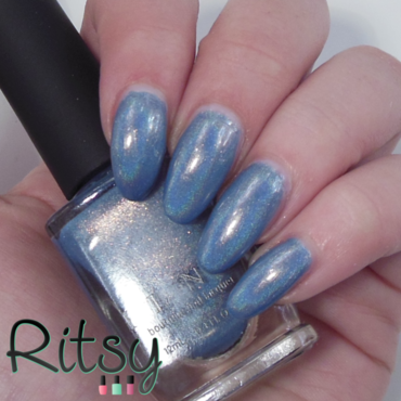 ILNP Peri Me Swatch by Ritsy NL