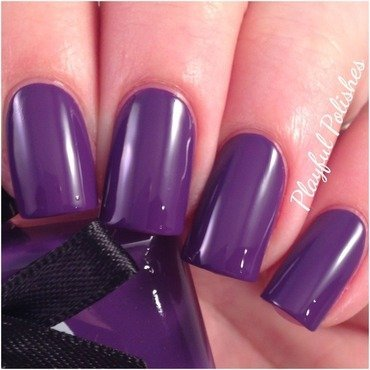 Ciate London Talent Scout Swatch by Playful Polishes