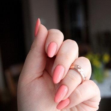 Sprinig nails by PannaWredota