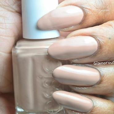 Essie Picked Perfect Swatch by glamorousnails23