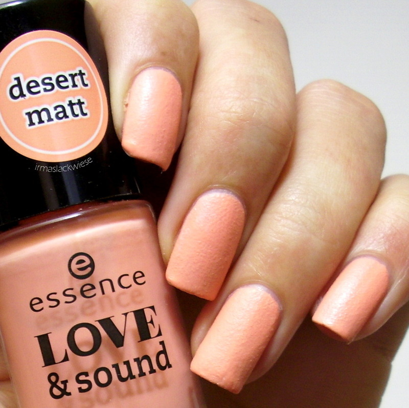 desert matt Nail Art and Swatches - Nailpolis: Museum of Nail Art