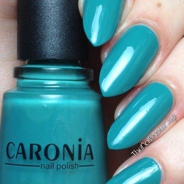 Caronia On-the-Go Swatch by Rachael Robinstein