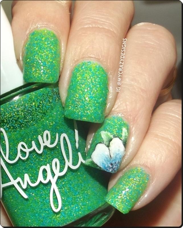 Love Angeline Plankton Swatch by Mycrazydesigns