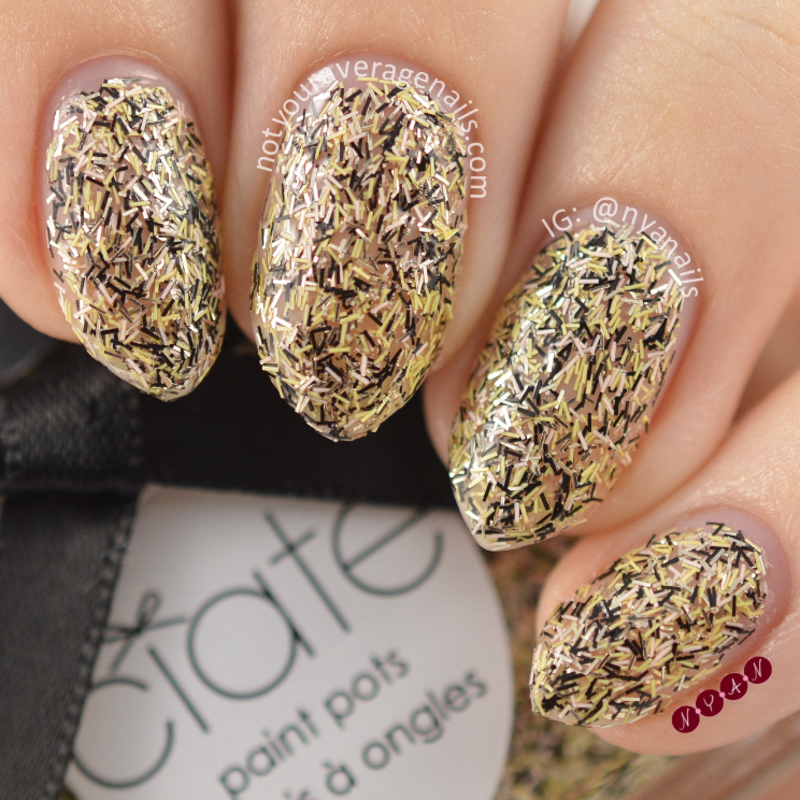 Ciat Meet Me In Mayfair Swatch By Becca Nyanails Nailpolis