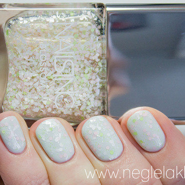 Nails Inc Covent gardens mews Swatch by Ida Malene
