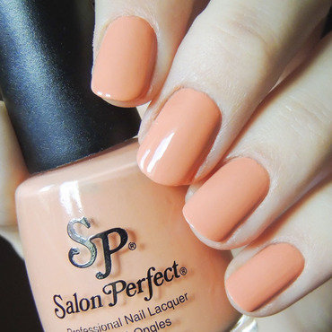 Salon Perfect 117 Bellini Swatch by Magdalena
