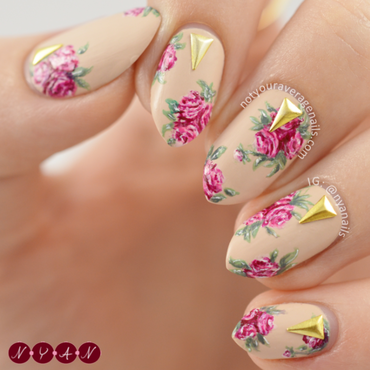 Rose 20nails 203 thumb370f
