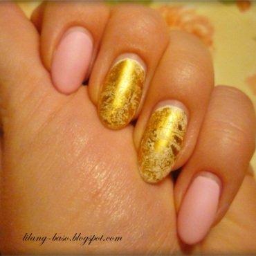 Delicate nail art by lilang_baso