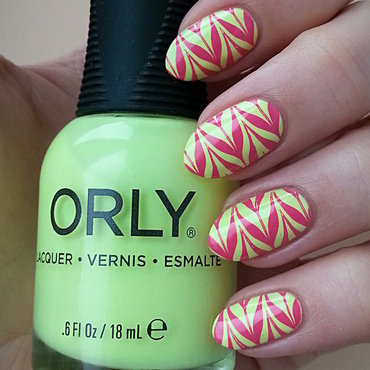 Another Colorful Manicure nail art by Mgielka M