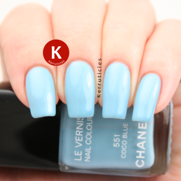 Chanel 20coco 20blue 20ig thumb370f