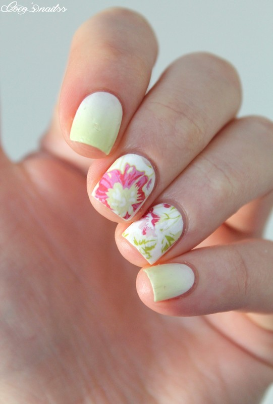 Fresh Nails Nail Art By Cocosnailss