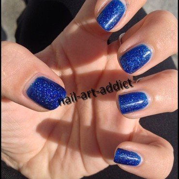 Zoya Dream Swatch by SowNails