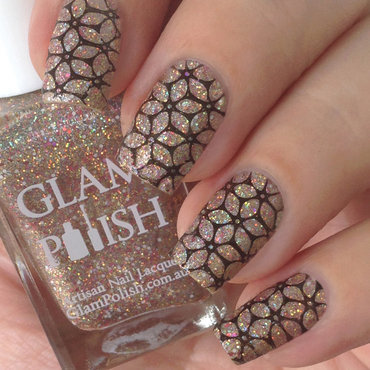 Glam 20polish 20welcome 20to 20the 2060 s 2c 20jr 16 20stampoholicsdiaries.com thumb370f