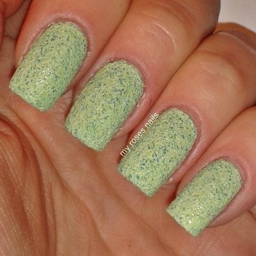 Wibo WOW Granite Summer #4 Swatch by Ewa