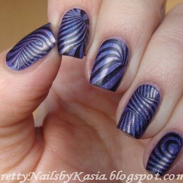 Mind Blown! nail art by Pretty Nails by Kasia