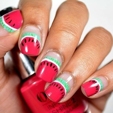 Watermelon 20slice 20hand thumb370f