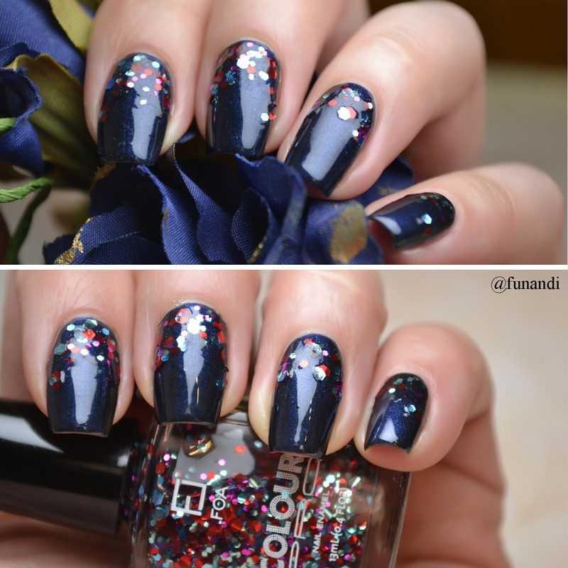 Simple elegant nails nail art by Andrea Manases - Nailpolis: Museum ...
