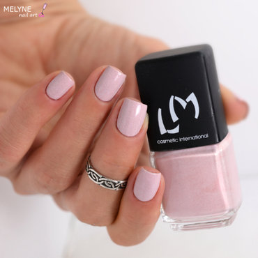 LM Cosmetic Diana Swatch by melyne nailart