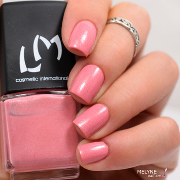 LM Cosmetic Angela Swatch by melyne nailart