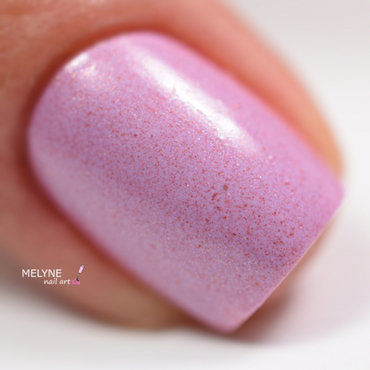 LM Cosmetic Isabella Swatch by melyne nailart