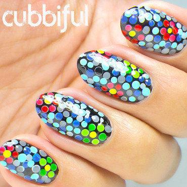 Floral nails thumb370f