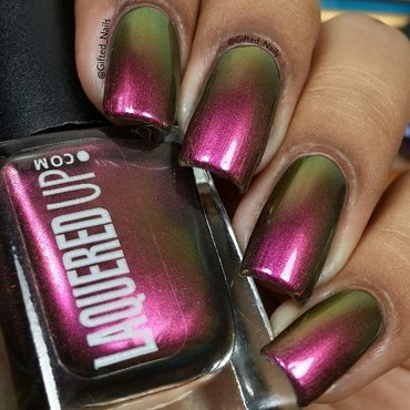 laqueredup hypnotic Swatch by Gifted_nails