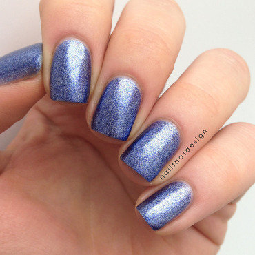 Appeal4 Beauty Of The Night Swatch by NailThatDesign