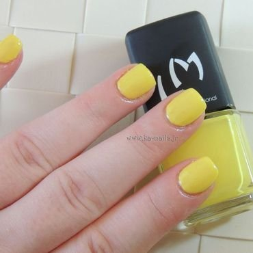 LM Cosmetic 263 Castelao Swatch by Ka'Nails
