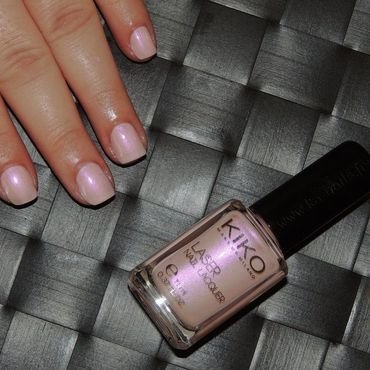 Kiko 431 Sensual Candy Swatch by Ka'Nails