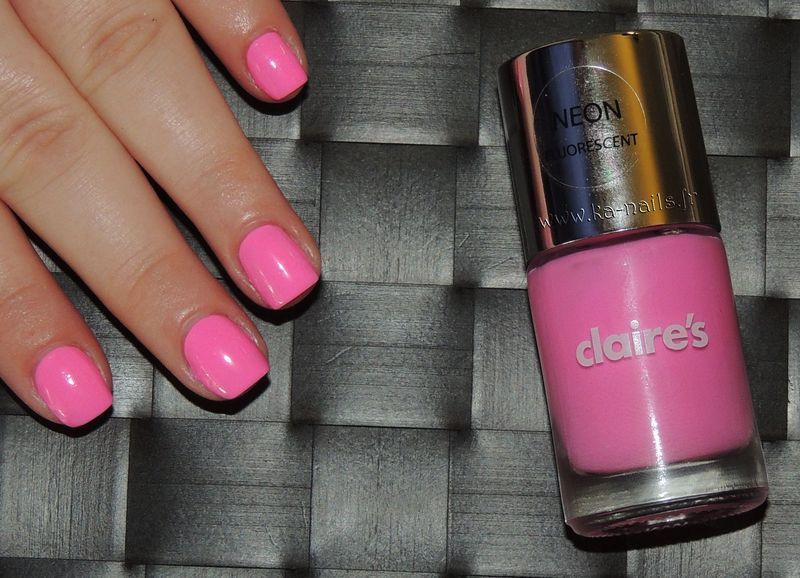 Claire's 12554 Yummy Swatch by Ka'Nails