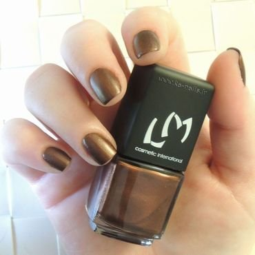 LM Cosmetic 4 Taftasy Swatch by Ka'Nails