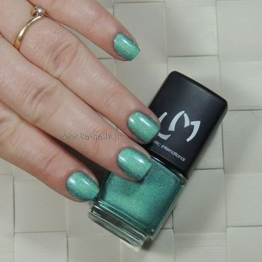 LM Cosmetic 7 Syrma Swatch by Ka'Nails