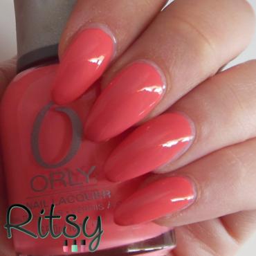 Orly Pixy Stix Swatch by Ritsy NL