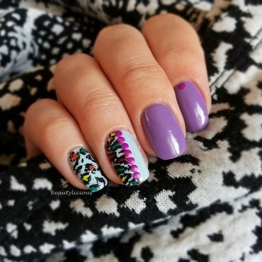 136 20miss 20sporty 20purple 20nails 20neon 20studs 20animal 20print thumb370f