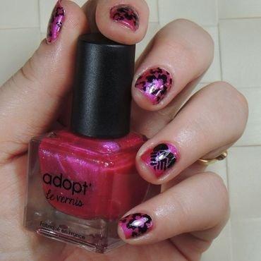 Together nail art by Ka'Nails