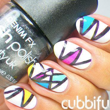 Mosaic nails thumb370f