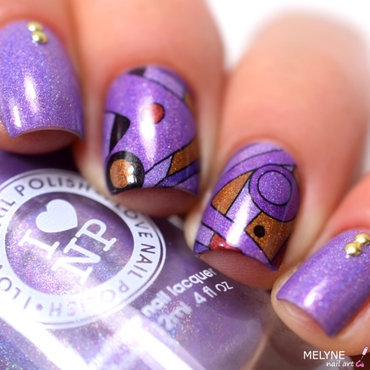 Ilnp 20charmingly 20purple 20et 20nails 20stamp 20g c3 a9om c3 a9trique 204 thumb370f